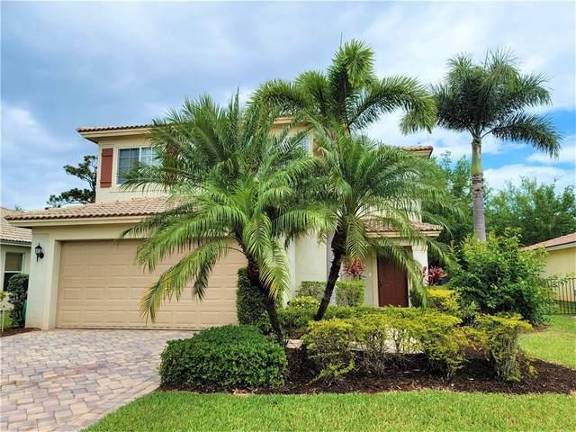 4438 56th Lane, Vero Beach, FL 32967 (MLS #242393) :: Team Provancher | Dale Sorensen Real Estate