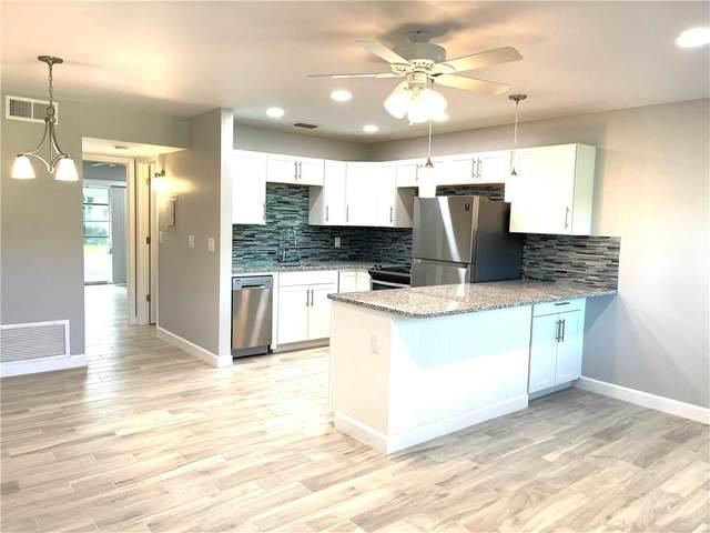 51 Woodland Drive #104, Vero Beach, FL 32962 (MLS #242395) :: Billero & Billero Properties