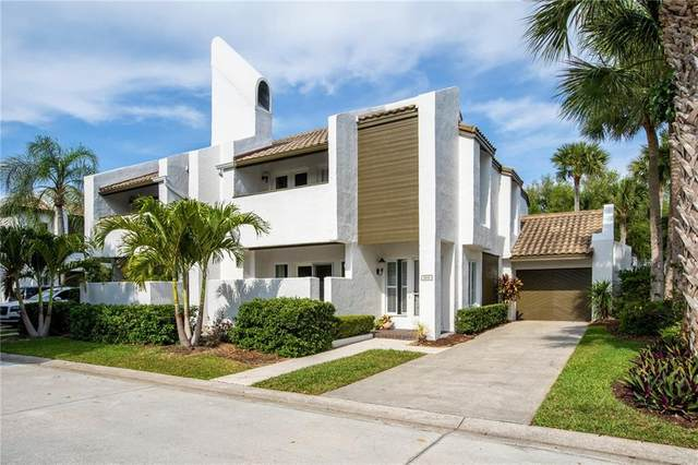 2198 Via Fuentes #2198, Vero Beach, FL 32963 (MLS #242399) :: Billero & Billero Properties