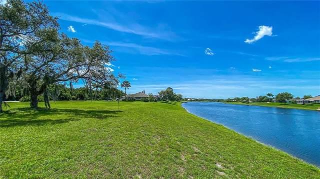 1554 Eagles Circle, Sebastian, FL 32958 (MLS #242401) :: Team Provancher   Dale Sorensen Real Estate