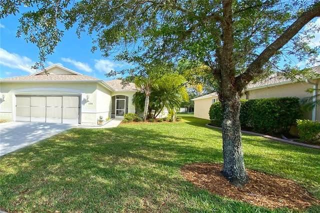 1438 Tradewinds Way, Sebastian, FL 32958 (MLS #242406) :: Team Provancher | Dale Sorensen Real Estate