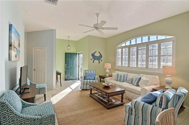 1415 Winding Oaks Cir. W #503, Vero Beach, FL 32963 (MLS #242408) :: Team Provancher | Dale Sorensen Real Estate