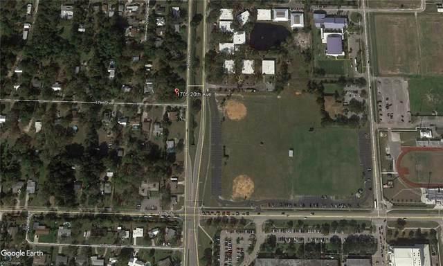 1705 20th Avenue, Vero Beach, FL 32960 (MLS #242414) :: Team Provancher | Dale Sorensen Real Estate