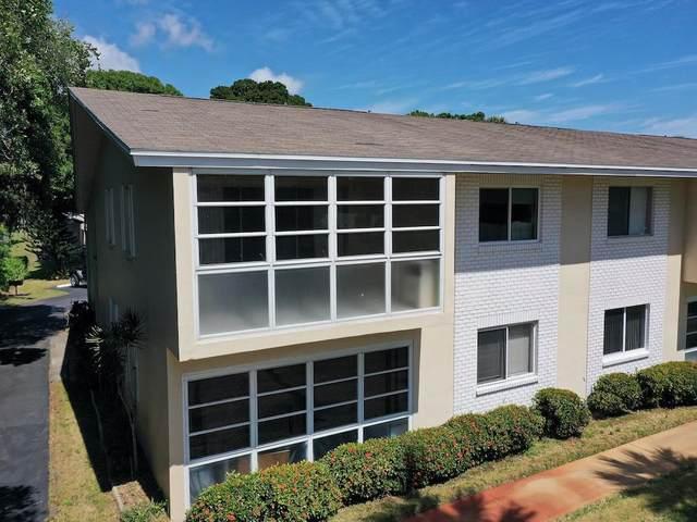 600 Royal Palm Boulevard 2A, Vero Beach, FL 32960 (MLS #242417) :: Team Provancher   Dale Sorensen Real Estate