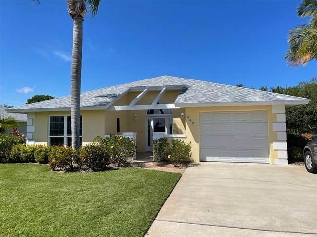 662 Lake Orchid Circle, Vero Beach, FL 32962 (MLS #242420) :: Team Provancher | Dale Sorensen Real Estate