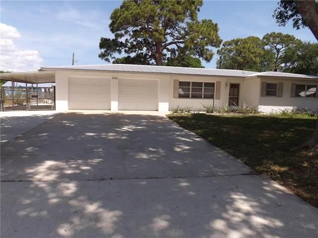 6702 Bayard Road, Fort Pierce, FL 34951 (MLS #242431) :: Billero & Billero Properties