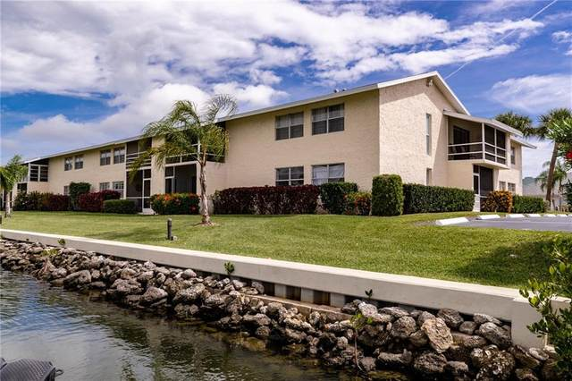 1845 Cobia Drive 201G, Vero Beach, FL 32960 (MLS #242432) :: Team Provancher | Dale Sorensen Real Estate