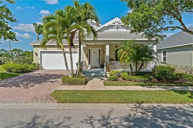 1525 79th Avenue, Vero Beach, FL 32966 (MLS #242435) :: Team Provancher | Dale Sorensen Real Estate
