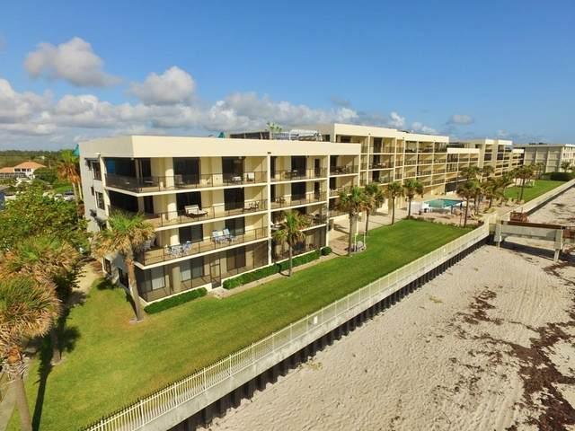 4800 Highway A1a #203, Vero Beach, FL 32963 (MLS #242442) :: Billero & Billero Properties