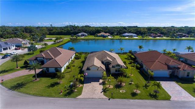 1110 Camelot Way, Vero Beach, FL 32966 (MLS #242443) :: Billero & Billero Properties