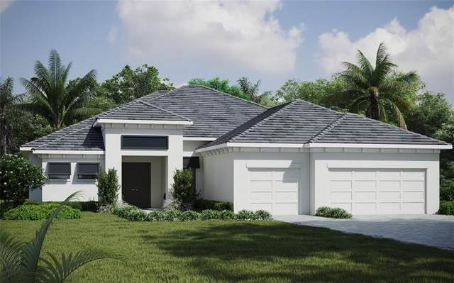 315 Holly Road, Vero Beach, FL 32963 (MLS #242461) :: Billero & Billero Properties