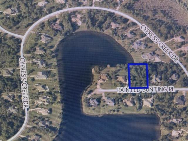 3650 Painted Bunting Place, Grant Valkaria, FL 32949 (MLS #242467) :: Team Provancher   Dale Sorensen Real Estate