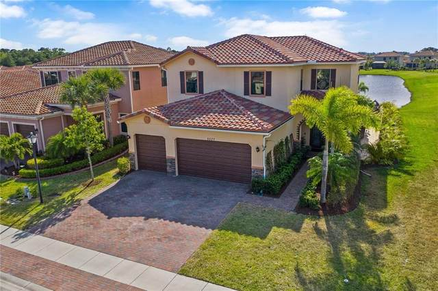 5537 40th Avenue, Vero Beach, FL 32967 (#242473) :: The Reynolds Team | Compass
