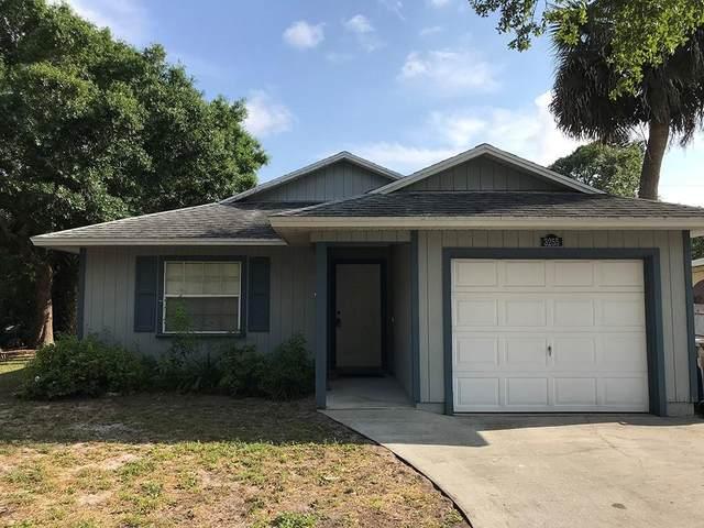 3255 1st Place, Vero Beach, FL 32968 (MLS #242477) :: Billero & Billero Properties