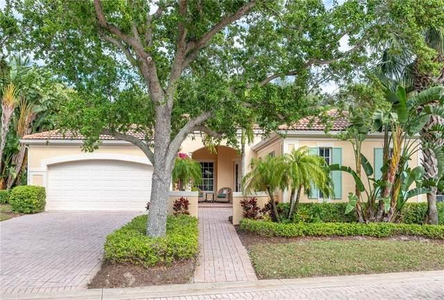 9480 E Maiden Court, Vero Beach, FL 32963 (MLS #242499) :: Team Provancher   Dale Sorensen Real Estate