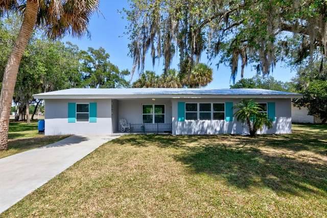 6600 Flora Way, Fort Pierce, FL 34951 (MLS #242510) :: Team Provancher | Dale Sorensen Real Estate
