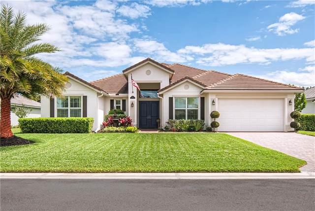 3142 Berkley Square Way, Vero Beach, FL 32966 (MLS #242527) :: Billero & Billero Properties