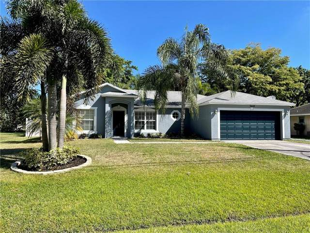 2449 SE Mariposa Avenue, Port Saint Lucie, FL 34952 (MLS #242537) :: Team Provancher | Dale Sorensen Real Estate