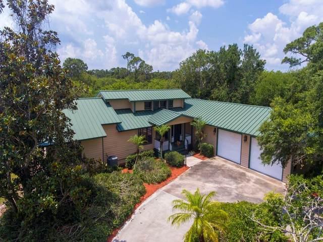 6185 69th Street, Vero Beach, FL 32967 (MLS #242541) :: Team Provancher | Dale Sorensen Real Estate
