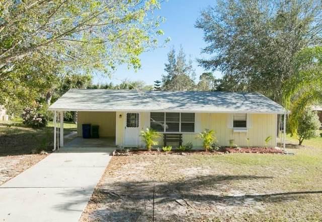 766 Tuxedo Terrace, Sebastian, FL 32958 (#242543) :: The Reynolds Team   Compass