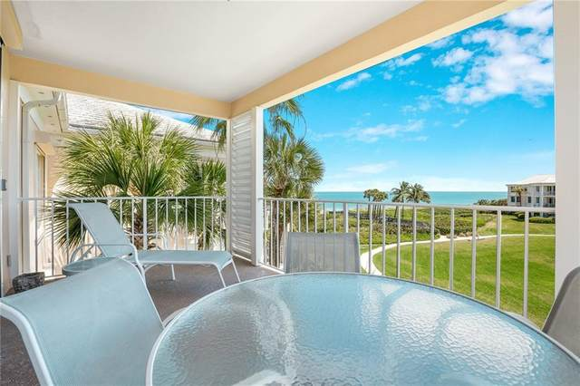 2245 N Southwinds Boulevard #304, Vero Beach, FL 32963 (MLS #242556) :: Team Provancher | Dale Sorensen Real Estate