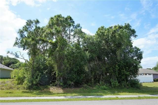 1311 Laconia Street, Sebastian, FL 32958 (MLS #242568) :: Billero & Billero Properties