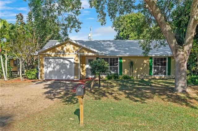 1546 30th Avenue, Vero Beach, FL 32960 (MLS #242577) :: Billero & Billero Properties