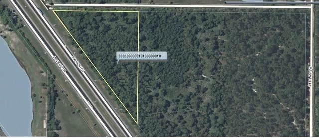0000 21st Street, Vero Beach, FL 32966 (MLS #242578) :: Team Provancher   Dale Sorensen Real Estate