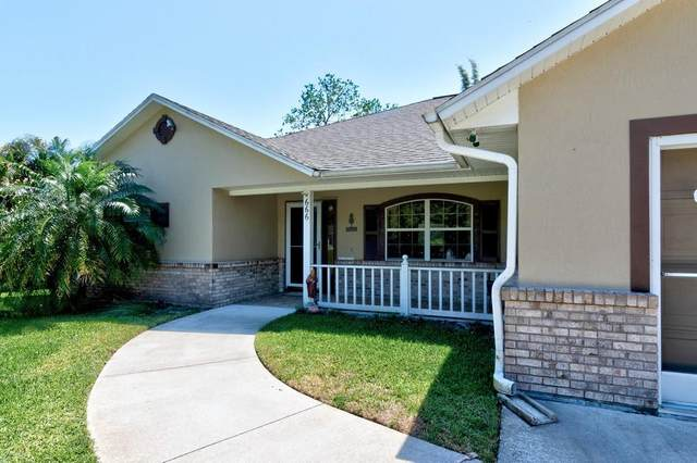 666 Brookedge Terrace, Sebastian, FL 32958 (MLS #242584) :: Billero & Billero Properties