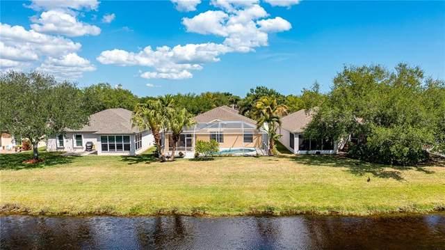 1355 10th Manor, Vero Beach, FL 32960 (MLS #242592) :: Team Provancher | Dale Sorensen Real Estate