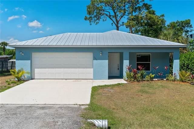 2466 1st Street, Vero Beach, FL 32962 (MLS #242604) :: Team Provancher | Dale Sorensen Real Estate