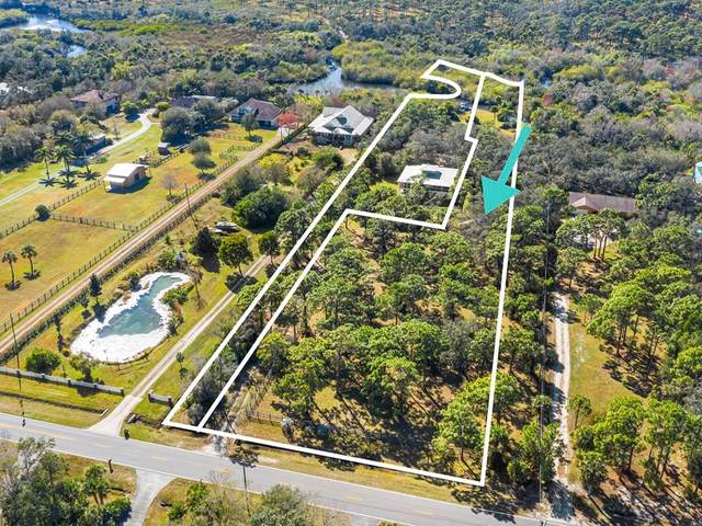 0000 Fleming Grant Road, Micco, FL 32976 (MLS #242610) :: Billero & Billero Properties