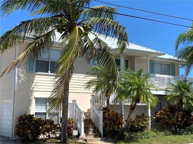 5100 95th Street, Sebastian, FL 32958 (MLS #242614) :: Billero & Billero Properties