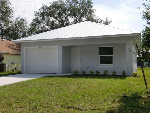 2420 89th Drive, Vero Beach, FL 32966 (MLS #242639) :: Team Provancher | Dale Sorensen Real Estate