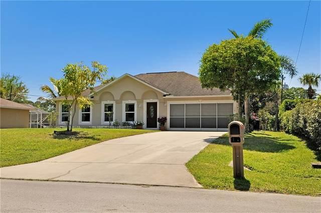 1385 Haverford Lane, Sebastian, FL 32958 (MLS #242640) :: Billero & Billero Properties