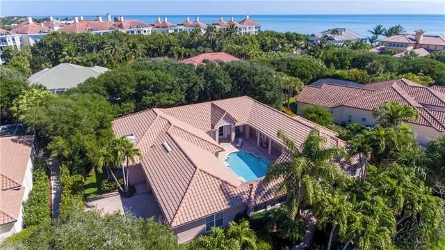 20 Lost Beach Lane, Vero Beach, FL 32963 (MLS #242650) :: Team Provancher   Dale Sorensen Real Estate