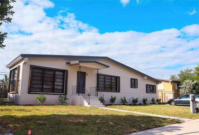 7870 SW 17th Terrace, Miami, FL 33155 (MLS #242656) :: Team Provancher | Dale Sorensen Real Estate