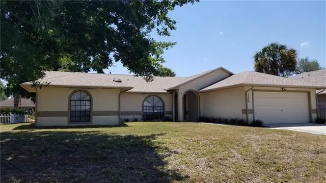 146 Joy Haven Drive, Sebastian, FL 32958 (MLS #242658) :: Billero & Billero Properties