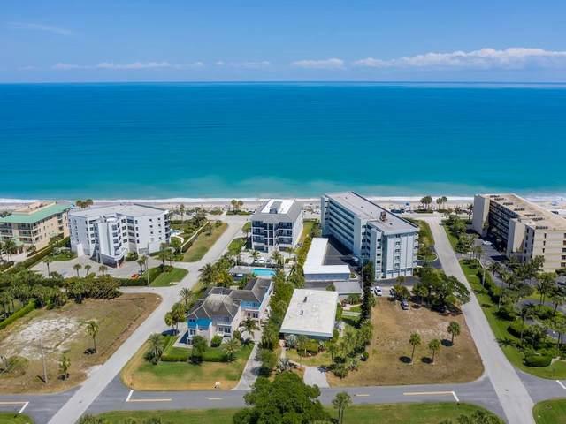 4026 Silver Palm Drive, Vero Beach, FL 32963 (MLS #242665) :: Team Provancher | Dale Sorensen Real Estate