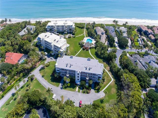 5536 Highway A1a #117, Vero Beach, FL 32963 (MLS #242666) :: Team Provancher | Dale Sorensen Real Estate