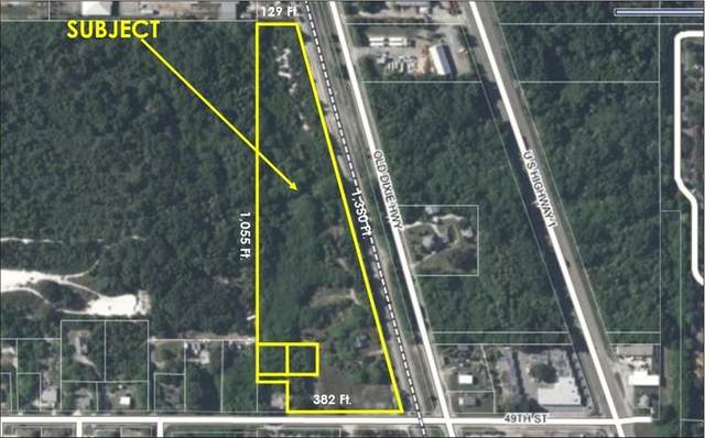 2690 49th Avenue, Vero Beach, FL 32966 (MLS #242670) :: Team Provancher   Dale Sorensen Real Estate