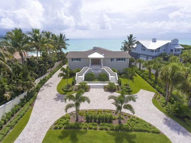 1000 Sunrise Terrace, Vero Beach, FL 32963 (MLS #242677) :: Kelly Fischer Team
