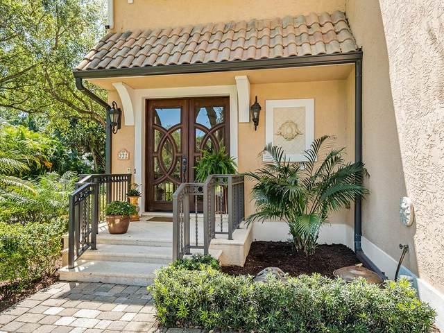 221 Amy Ann Lane, Vero Beach, FL 32963 (MLS #242695) :: Team Provancher   Dale Sorensen Real Estate