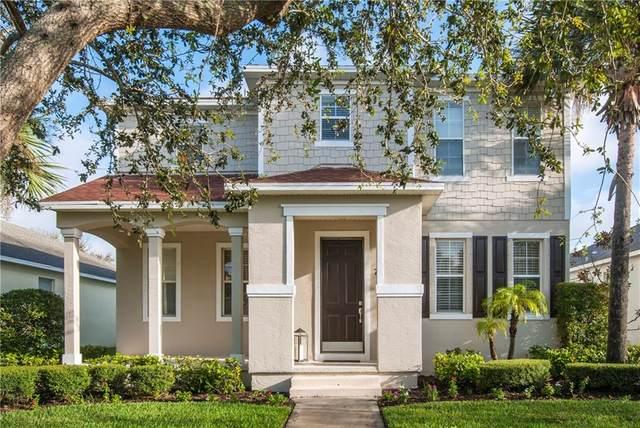 7840 15th Street, Vero Beach, FL 32966 (MLS #242697) :: Team Provancher | Dale Sorensen Real Estate