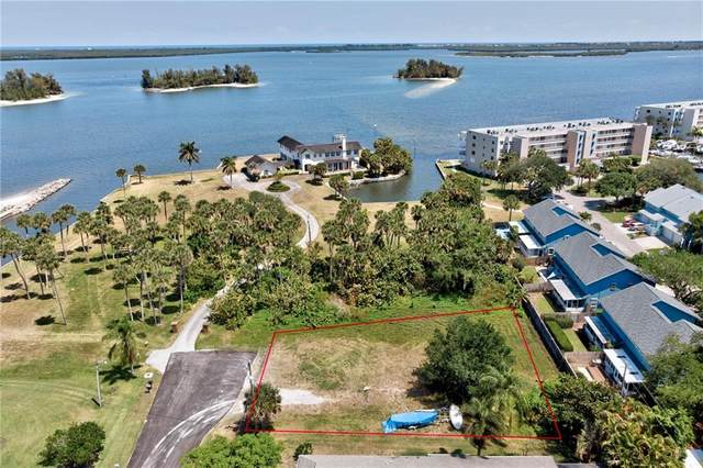6685 110th Street, Sebastian, FL 32958 (MLS #242699) :: Team Provancher | Dale Sorensen Real Estate