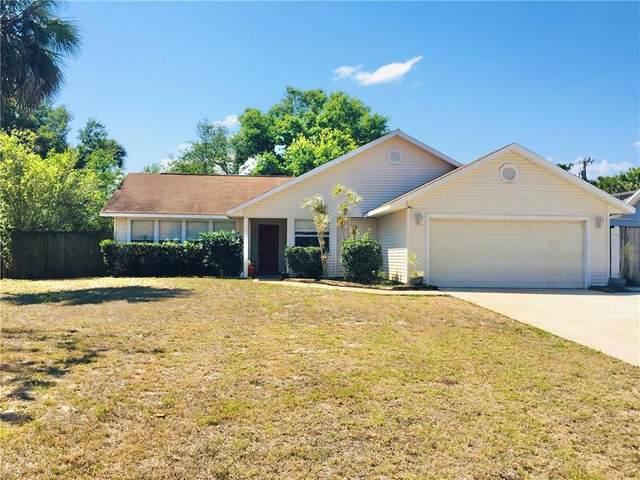 823 4th Lane, Vero Beach, FL 32962 (MLS #242708) :: Team Provancher | Dale Sorensen Real Estate