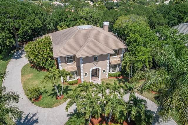 500 Marbrisa Drive, Vero Beach, FL 32963 (MLS #242710) :: Team Provancher | Dale Sorensen Real Estate