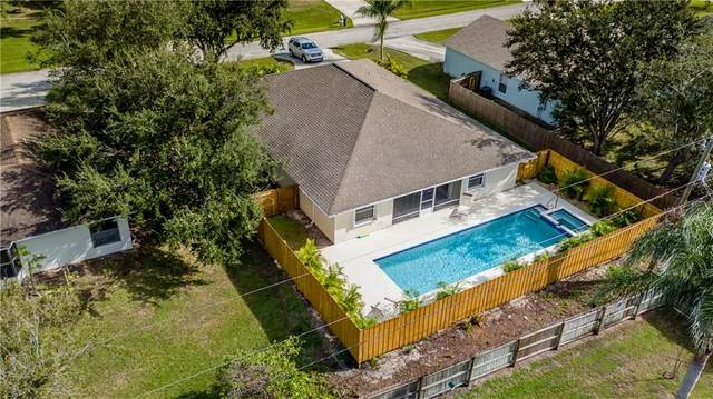 419 Biscayne Lane, Sebastian, FL 32958 (MLS #242719) :: Billero & Billero Properties