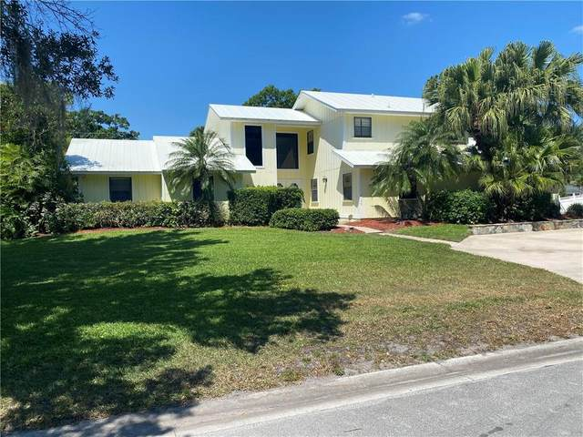 2175 47th Terrace, Vero Beach, FL 32966 (MLS #242720) :: Billero & Billero Properties