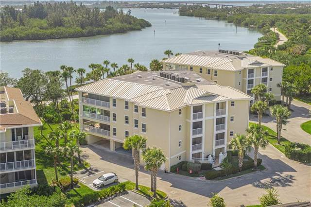 8875 W Orchid Island Circle #1, Vero Beach, FL 32963 (MLS #242725) :: Billero & Billero Properties